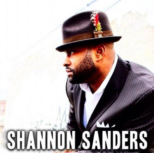 Shannon Sanders